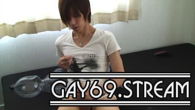 【HD】【KT-005】慶太!自室での腰振りオナニーを投稿!