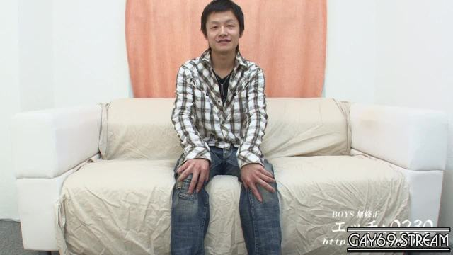 【HD】【ona0403】 h0230 – Tsubasa Murata