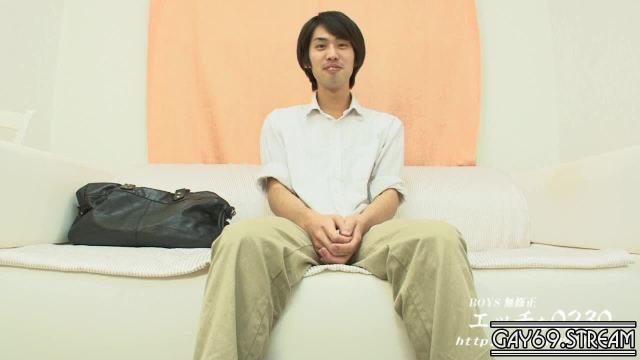 【HD】【ona0412】 h0230 – Atsushi Kurokawa