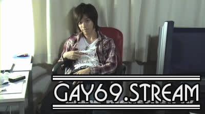【MR-ON150】慶太、全裸オナニーでイクッ!!