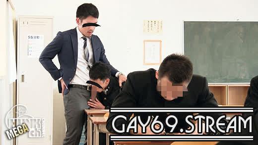 【HD】【TR-HS019】ハイスクール!男組 part19