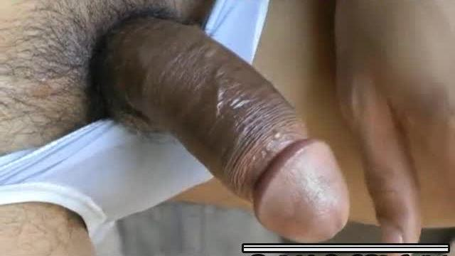 Asian Indecent Lad Tugging 10-Pounder _180502