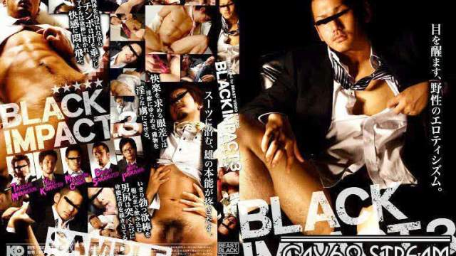 【BBL3】BLACK IMPACT 3