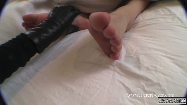 【HD】【Gay69Stream】 PeterF – Bedroom Intruder