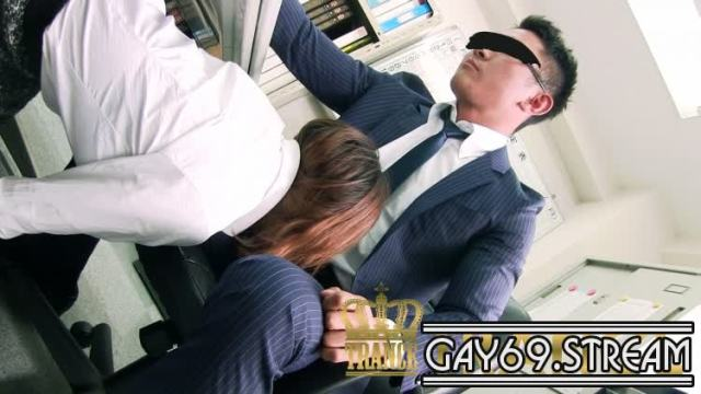 【TO-06-0004-01】男子社員職務猥褻 part4