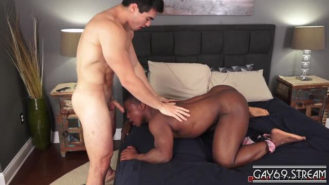 【HD】【Axel Kane】 Axel's Thick Cock Inside Buddy Wild_190331