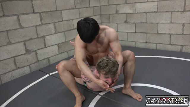 【HD】【Kevin Lin】 Eli Black vs. Kevin Lin_190317