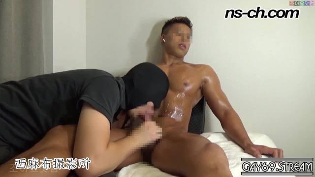 【HD】【NS-653】 HUNK CHANNEL – 男経験0の体育会男子たち(170cm75kg23歳)
