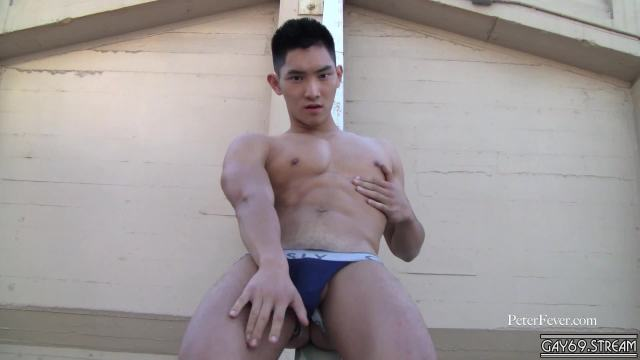 【HD】【PF】 099 – Eric East Cumming 4U_190407