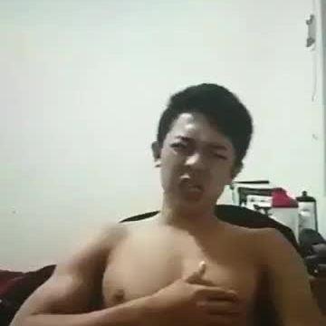 【Mr. Indonesia】 Yudho Lie_190509