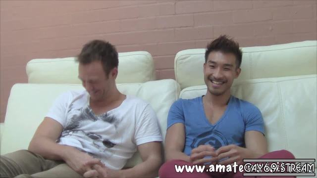 【HD】【Australian】 Julian and Marc Big Dick Top (Part 1)_190703