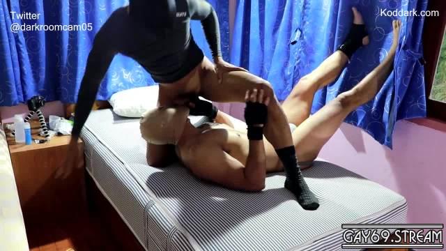 【HD】【KODDARK】 Oral Boxer_190707
