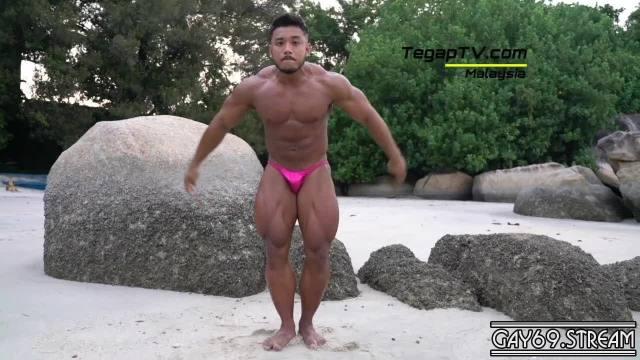 【HD】【Malaysia】 Muscle #5_190704
