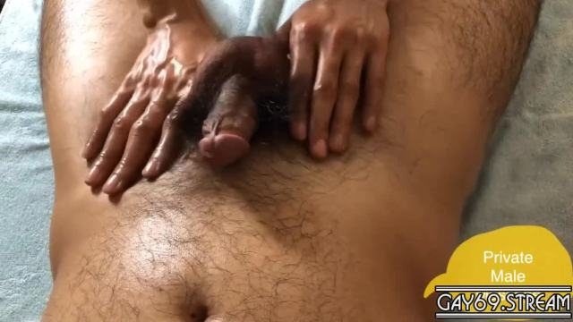 【Korean】 KOREAN BEAR- CUMSHOT_190704