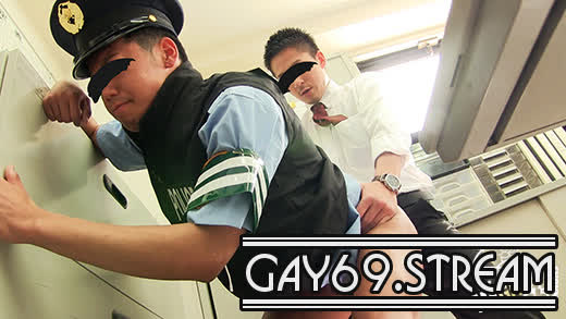 【HD】【TR-HO025】 【TRANCE:Full HD】働く男達 part25
