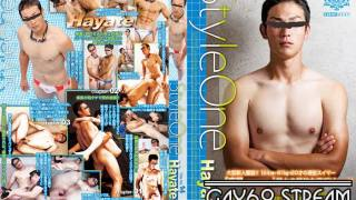 【HD】【WST406】Style One Title No.14 Hayate