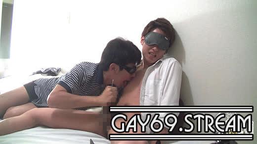 【HD】【MB-00431】 【メンズブレイカー:Full HD】激エロ反応↑仕事帰りに街頭ナンパのカッコカワイイ系若リーマンが同性SEXでメロメロモロ感射精↑↑