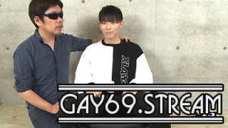 【HD】【GT-1547】 美麗かわいい青年が初登場でテコキ責めに超感発射♂