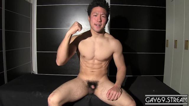 【HD】【GAMS388】 ROOM072 アナル専科 4