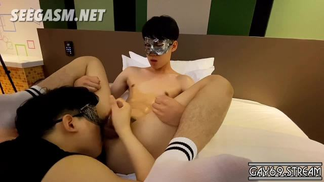 【HD】【Seegasm】 228D-1 (English Subtitle)