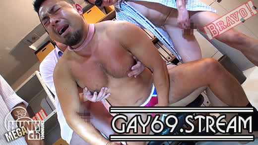 【HD】【BW-015】 【BRAVO-JAPAN:Full HD】リーマンKEIJIの妄想