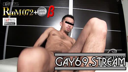 【HD】【GV-OGVR049】 【ROOM072 アナル専科β:Full HD】173cm64kg29歳キックボクサー髭の晶(しょう)くん!!