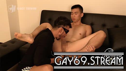 【HD】【BOT-0312】 【G-BOT TAIWAN:Full HD】大学生の柔らかく潤ったケツ穴を調教する!