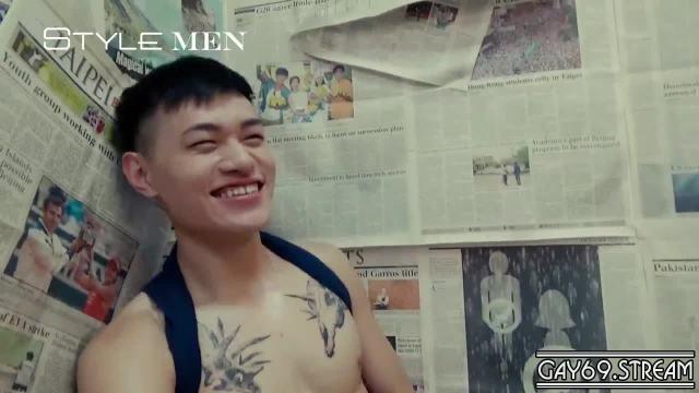 【HD】【Style Men】 181