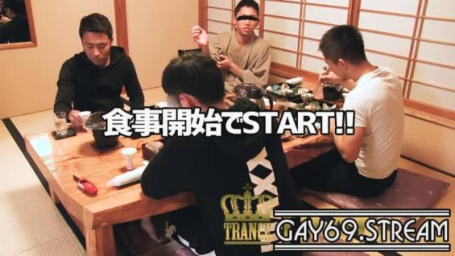 【HD】【TO-16-0005-01】 【独占配信】ノンフィクション part5