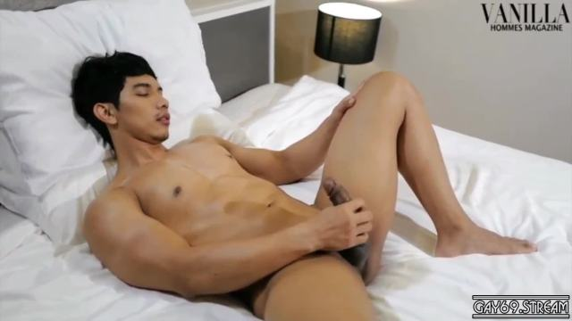 【HD】【Vanilla Hommes】 01