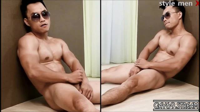 【HD】【Style Men】 62
