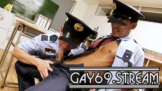 【HD】【TR-HO032】 【TRANCE:Full HD】働く男達 part32