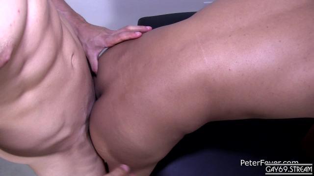 【HD】【Gay69Stream】 Axel Kane & Alec Cruz