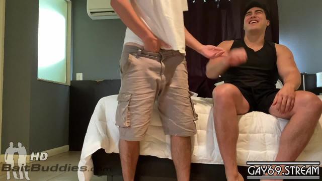 【HD】【Gay69Stream】 Axel Kane & Rico Leon