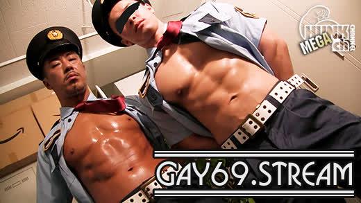 【HD】【TR-HO033】 【TRANCE:Full HD】働く男達 part33