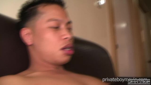 【HD】【PrivateBoyMovie】 Chris & Vince – Bareback Pinoy Boys in Manilla