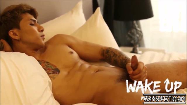 【HD】【WAKEUP】 02