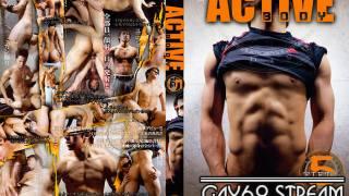【COAT251】 ACTIVE BODY 5