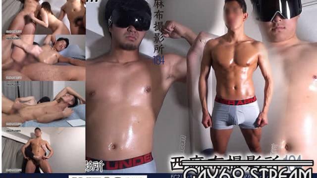 【HD】【NSDV190】 西麻布撮影所 vol.184