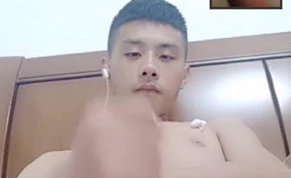 【HD】【Gay69Stream】 Asian Cam 43_210212