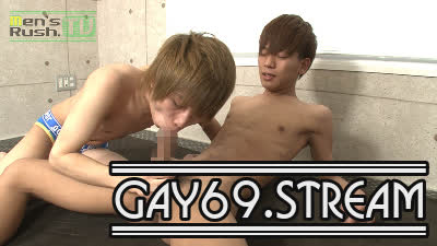 【HD】【MR-KR1039】 超極太巨根の18歳が先輩モデルのYUMAに生堀りされちゃった♪
