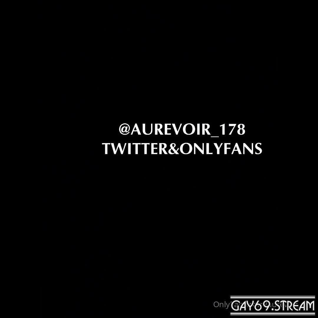 【HD】【OF】 aurevoir_178 04