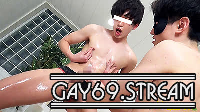 【CAPY-589】 【美少年SOAP-Beautiful boy soap-隼人編HAYATO】