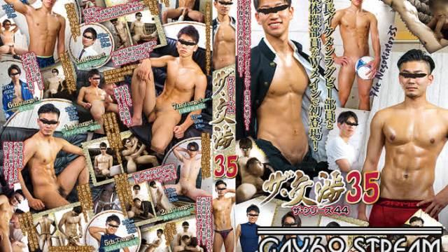 【COAT1363】 ザ・シリーズ 44 ザ・交渉 35