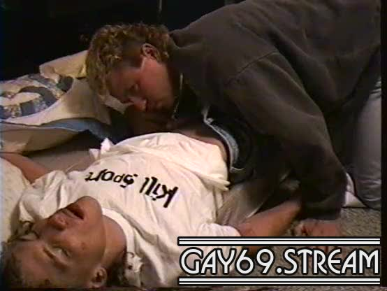 【Gay69Stream】 Sleeping 01 22_20210416