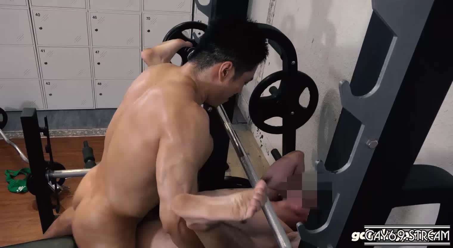 【HD】【OF】 JFF duncanku 11_20210702