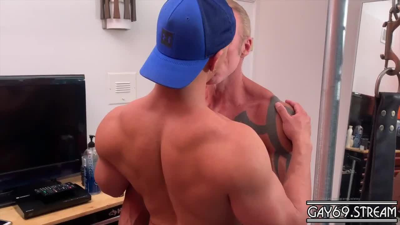 【HD】【OF】 MuscleBoyAaron 19_20210702