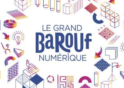 Le Grand Barouf Numérique 2018