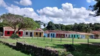 Porto Seguro, historical centre