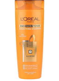 Loreal Paris Smooth Intense Caring Shampoo